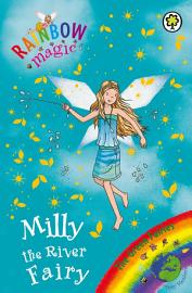 Milly the River Fairy PDF
