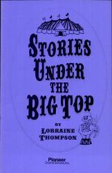 Stories Under The Big Top Book PDF