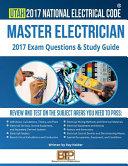 Utah 2017 Master Electrician Study Guide