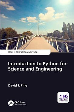 Introduction to Python for Science and Engineering PDF
