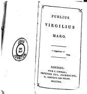 Publius Virgilius Maro..