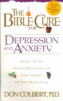The Bible Cure for Depression and Anxiety PDF