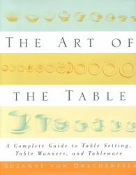 The Art Of The Table Book PDF