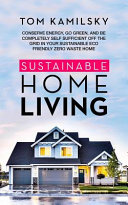 Sustainable Home Living