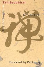 An Introduction to Zen Buddhism