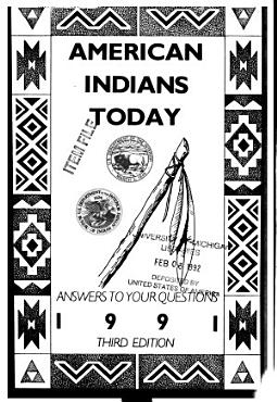 American Indians Today PDF