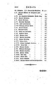 Geschichte der Bischöfe von Angsburg
