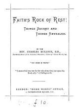 Faith's rock of rest