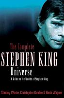 The Complete Stephen King Universe PDF