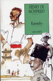 Karembo