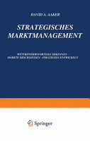 Strategisches Markt Management PDF