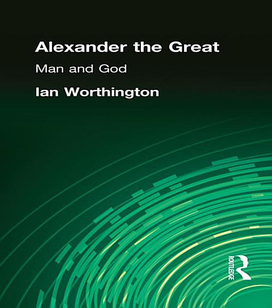 Download Alexander the Great Book