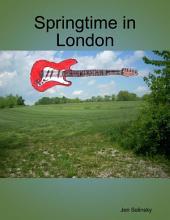 Springtime in London