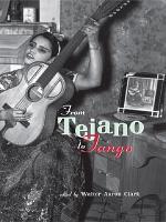 From Tejano to Tango PDF