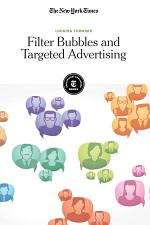 Filter Bubbles and Targeted Advertising