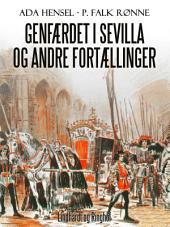 Genfærdet i Sevilla og andre fortællinger