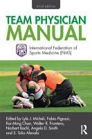 Team Physician Manual PDF
