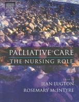 Palliative Care PDF