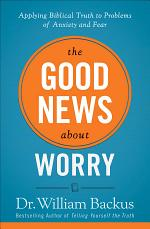Good News About Worry, The