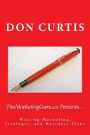The Marketing Guru ca Presents PDF