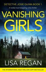 Vanishing Girls PDF