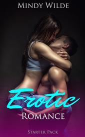 Erotic Romance Starter Pack (7 Story Bundle)