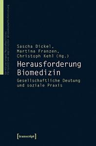 Herausforderung Biomedizin PDF