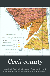 Cecil county: Volume 2