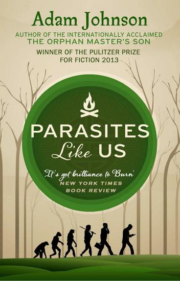 Parasites Like Us PDF