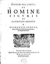 Renatus Des Cartes de homine