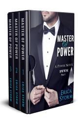 """BWWM Bundle """"Master of Power"""" (A BWWM Interracial Erotic Romance): Box Set: bwwm bundle erotic romance interracial african american erotic"""