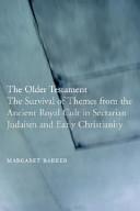 The Older Testament