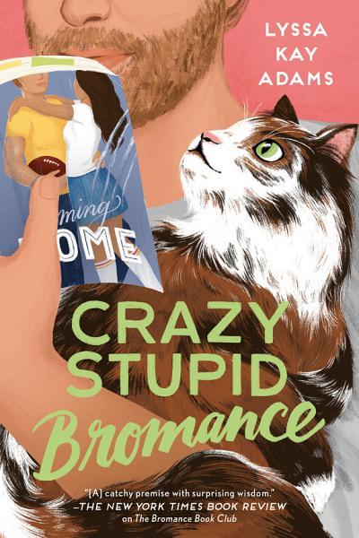 Download Crazy Stupid Bromance Book