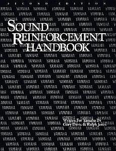 The Sound Reinforcement Handbook