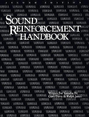 The Sound Reinforcement Handbook PDF