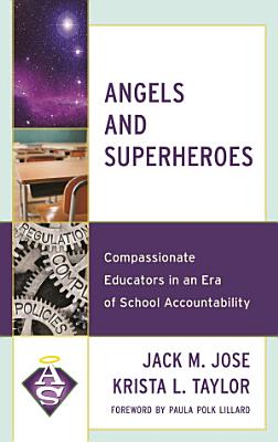 Angels and Superheroes PDF