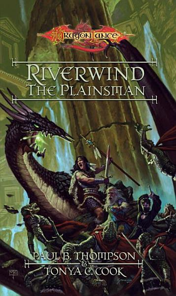 Riverwind the Plainsman PDF
