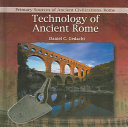 Technology of Ancient Rome