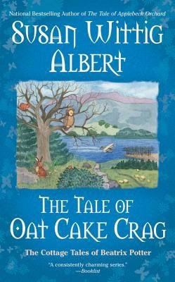 The Tale of Oat Cake Crag PDF