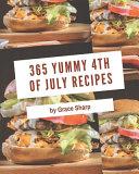 365 Yummy 4th of July Recipes PDF