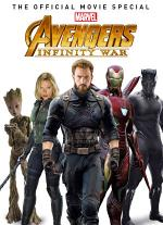Avengers Infinity Wary - The Official Movie Special