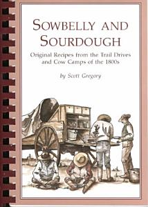 Sowbelly and Sourdough Book
