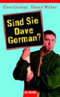 Sind Sie Dave Gorman  PDF