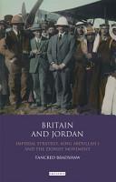 Britain and Jordan PDF