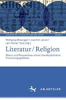 Literatur   Religion PDF