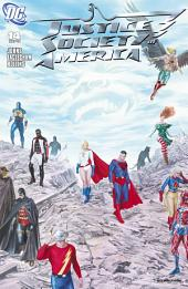 Justice Society of America (2006-) #14