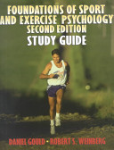 Foundations of Sport   Exercise Psychology