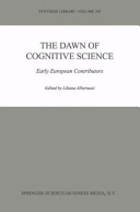 The Dawn of Cognitive Science