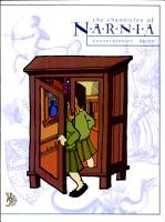 The Chronicles of Narnia Comprehension Guide PDF