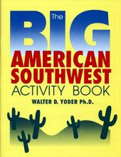 The Big American Southwest Activity Book